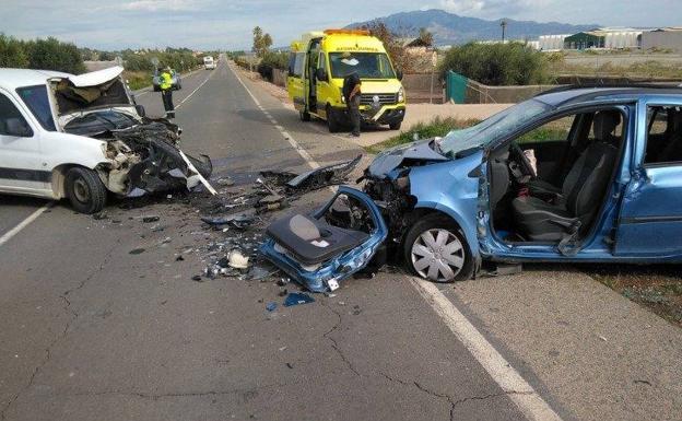 Alcohol y drogas multiplican por nueve el riesgo de accidente