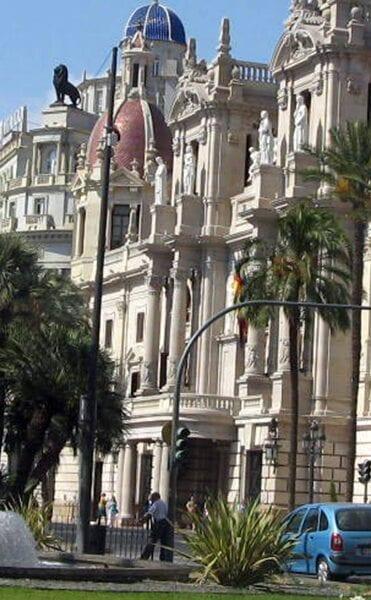 Testimonio desde Valencia