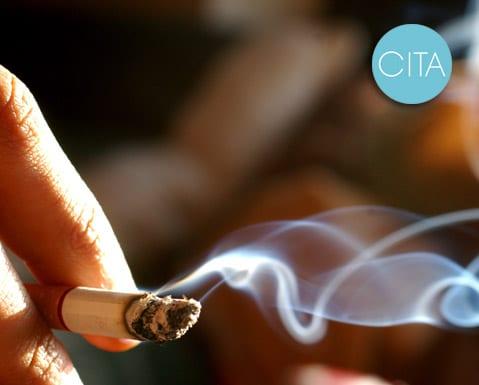El tabaco incrementa el riesgo de sufrir cáncer de mama y de próstata