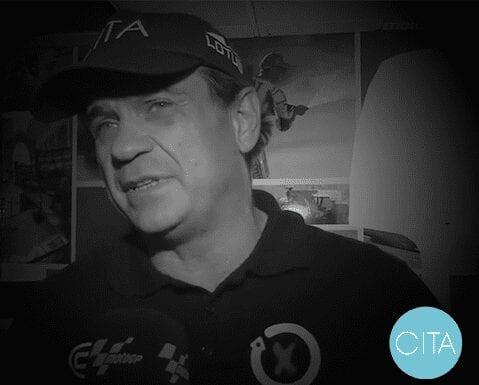 """Entrevista: Dani Amatriain presenta """"Desde el Muro"""""""