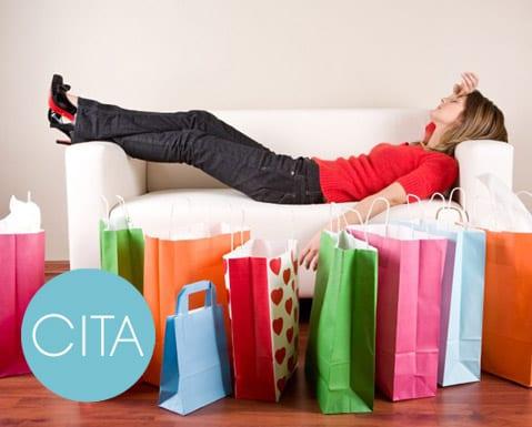 Estudio sobre los adictos a las compras