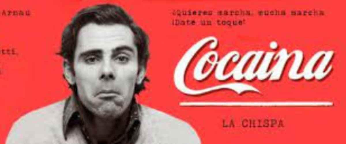 Cocaína, la película