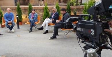Fragmento Entrevista TV3 sobre Cannabis a Josep María Fábregas