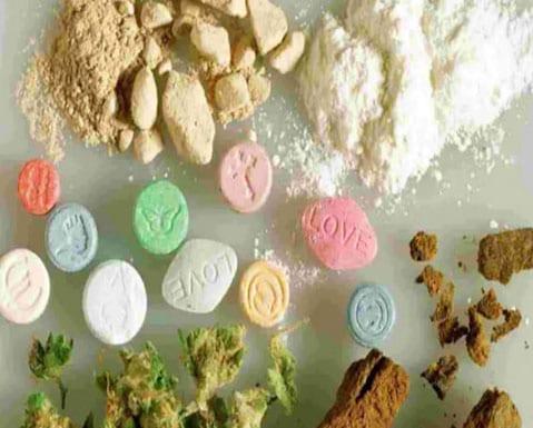 ¿Es la marihuana la puerta de entrada otras drogas?
