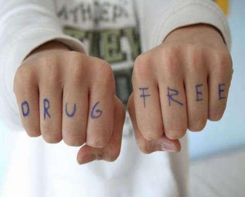 ¿Por qué algunas personas no pueden dejar las drogas?