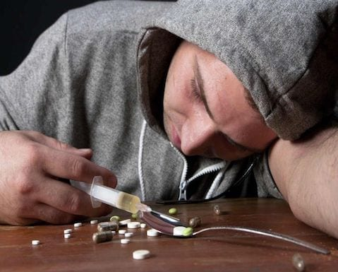 Ventajas y desventajas de consumir drogas