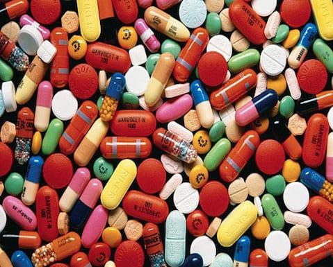 Consumir drogas de síntesis