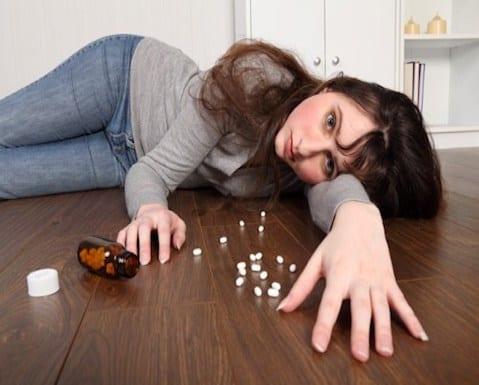 La dependencia a las drogas