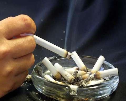 Todos los fumadores mienten