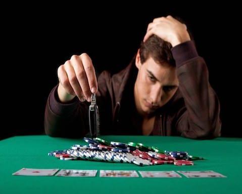 Casi el 40% de los ludópatas empiezan a jugar cuando aún son menores.