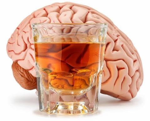 ¿Conoces los efectos del Alcohol sobre la memoria?