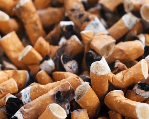 Fumar: ¿Hábito o adicción?