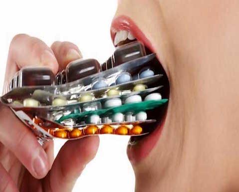 Abuso de Medicamentos Opioides