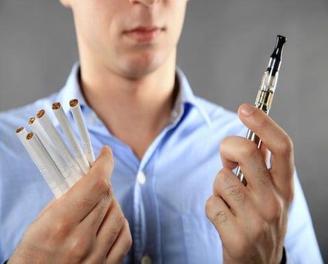 Lo que NO sabes de los cigarrillos electrónicos