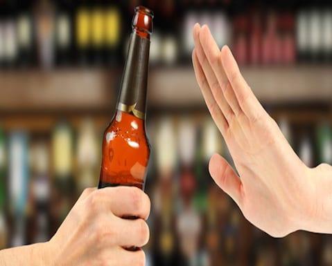¿Cómo reducir los riesgos y daños del consumo de alcohol?