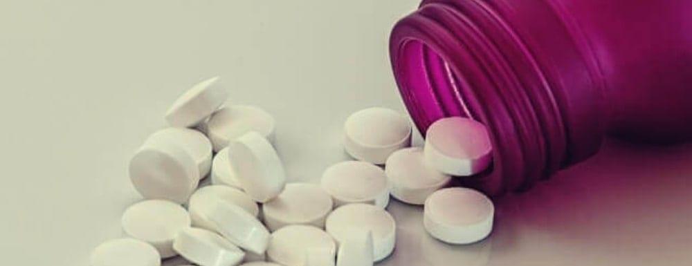 ¿Cuáles son los efectos secundarios del Orfidal?