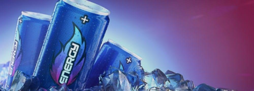 adicción a las bebidas energéticas