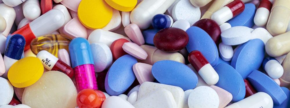 Efectos de las drogas en el organismo