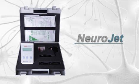 Neurojet tratamiento de desintoxicación de la heroína