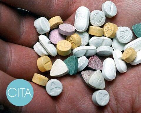 Superar la adicción a las anfetaminas
