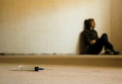 Desintoxicación heroína