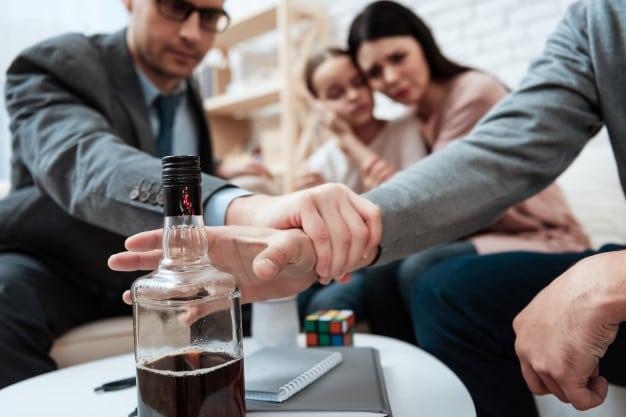 ¿Qué es el asesoramiento para familias de adictos?