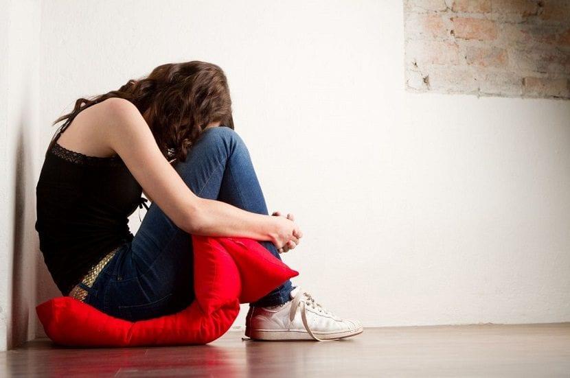 Trastornos en la adolescencia